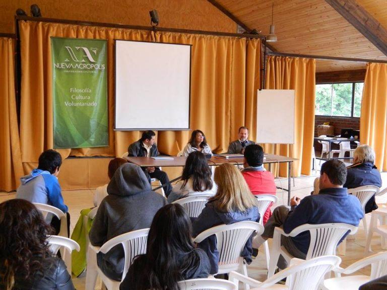 """14º Encuentro Nacional de Ciencias """"Mamalluca"""""""
