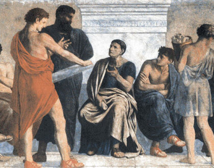 Diálogo filosófico