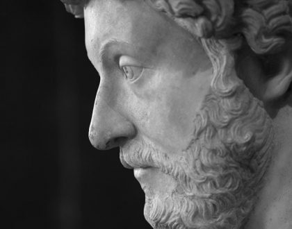 Marco Aurelio, el emperador filósofo