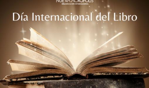 Día del Libro Talleres de lectura