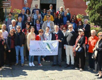 64 Aniversario de la Organización Internacional Nueva Acrópolis